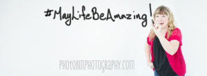 May Life Be Amazing Day photobin